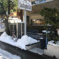 雪景色 ロスクラ