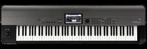ロスクラに 88鍵盤 シンセサイザー が追加導入