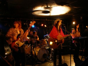 東京 高円寺のライブハウス&リハーサルスタジオ7