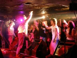 東京 高円寺のライブハウス&リハーサルスタジオ13