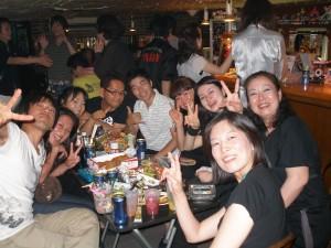 東京 高円寺のライブハウス&リハーサルスタジオ2